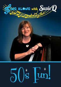 50s Fun!
