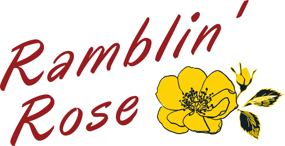 Ramblin' Rose