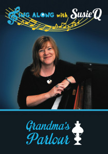 Grandma's Parlour
